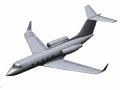 thumbs AV Gulfstream 5 Aerospace