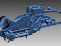 thumbs Gun mount 3 Aerospace