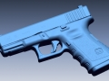 thumbs Glock 19 1 Consumer Products