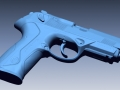 thumbs Beretta PX4 scan 1 3D Scanning & Inspection of Weapons