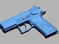 thumbs CZ P 07 9MM 3D Scanning & Inspection of Weapons
