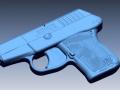 thumbs Keltec blue gun scan 1 3D Scanning & Inspection of Weapons