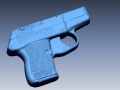 thumbs Keltec blue gun scan 2 3D Scanning & Inspection of Weapons