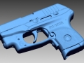 thumbs Ruger LCP 3D Scanning & Inspection of Weapons