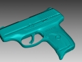 thumbs Ruger LCPs 3D Scanning & Inspection of Weapons