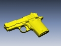 thumbs Sig Sauer P938 scan 1 3D Scanning & Inspection of Weapons