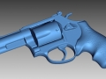 thumbs Smith Wesson 357 Magnum 3D Scanning & Inspection of Weapons