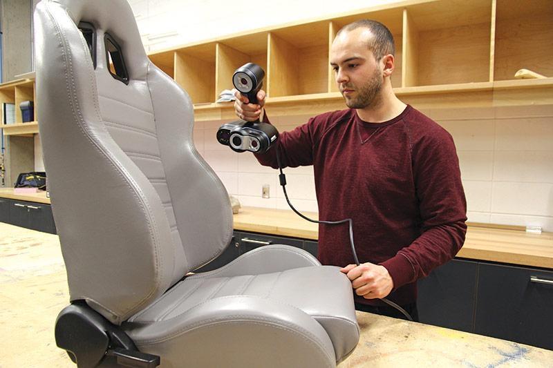 goscan3d_car_seat_3d_scanning