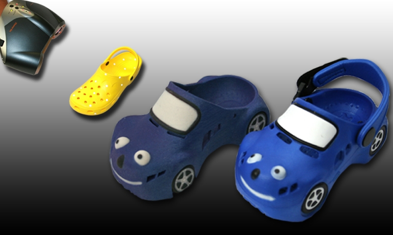 product design kids shoe 1 Consumer Products