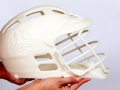 thumbs SLA ProX 800 Lacrosse helmet accura25 large Consumer Products