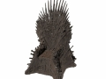 thumbs HBO Game Of Thrones Sword Throne  Digital Archiving