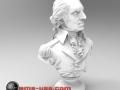 thumbs George Washington Scan 2 Entertainment & Theme Parks