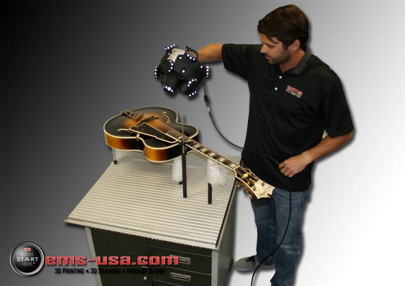 MetraSCAN Guitar Trim 2 copy Other Industries