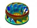 thumbs Model vs scan deviation 300x185 Inspection & Metrology