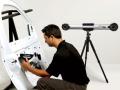 thumbs handyprobe portable cmm automotive Inspection & Metrology