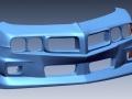 thumbs TransAm gen 1 4 MetraSCAN 3D
