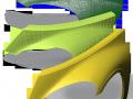 thumbs surfacemodeling scaledlaurent Modeler