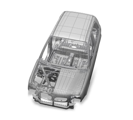 Car reverse engineering