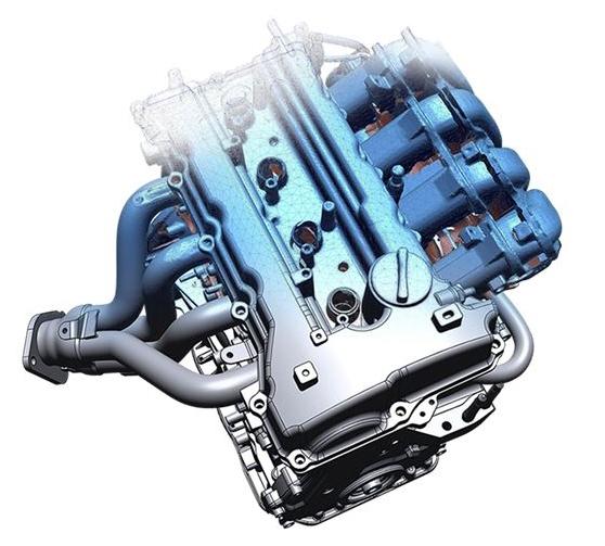 Engine reverse engineering 1 Reverse Engineering