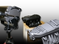 Mustang Boss Intake 3D scan data for product development