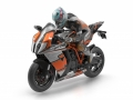 thumbs ktm 1198 rc8 r track 3d model low poly rigged max obj fbx dae SOLIDWORKS Composer