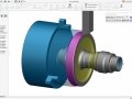 thumbs solidworks cam turning SOLIDWORKS PDM