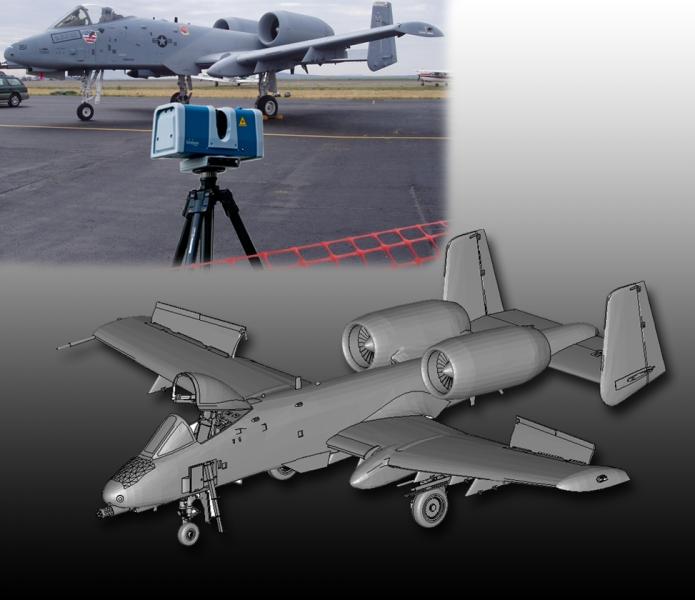 A10 Scan 4 copy Ultra Short Range Surphaser 75USR