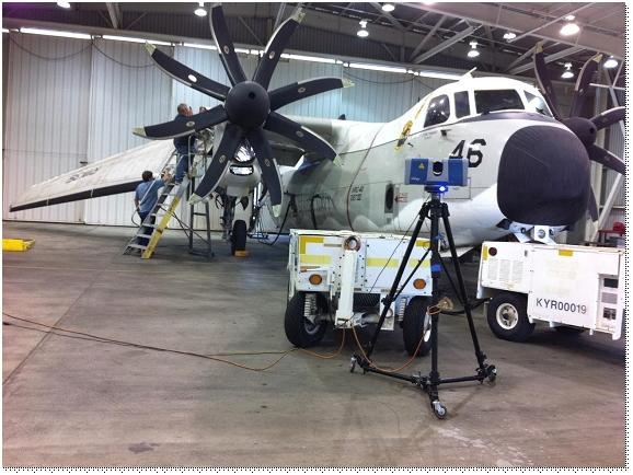 US Navy C2 1 Ultra Short Range Surphaser 75USR