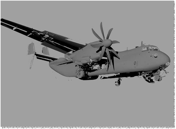US Navy C2 2 Ultra Short Range Surphaser 75USR