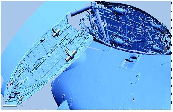 US Navy C2 3 Ultra Short Range Surphaser 75USR
