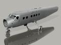 thumbs Airplane Door 4 Surphaser Model 10