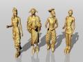 thumbs Cheryl Ekstrom Art Cosmopolitan Las Vegas Surphaser Model 10
