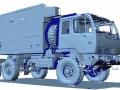 thumbs Truck  1 Surphaser Model 10