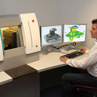 3D Scanning Services Industrial CT Scanning 3D Scanning Services