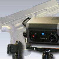 3D Scanning Services Weapons 3D Scanning Services