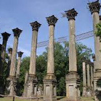 Windsor ruins 200x200 EMS 3D Scans Ruins of Largest Antebellum Mansion in Mississippi